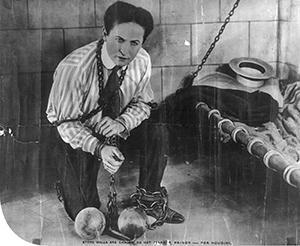 Vakbélgyulladás végzett Houdinivel?
