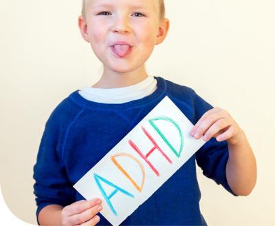 Mi legyen az ADHD-s gyerekkel?