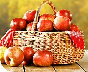 Az alma jobb antioxidáns, mint a C-vitamin?
