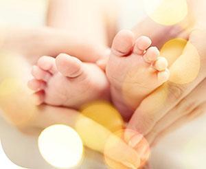 A Te vagy kisgyermeked bőre is gyakran száraz, viszket, kipirosodásra, ekcémára hajlamos?