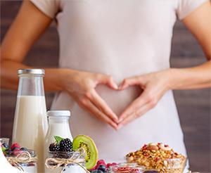 Egészségünk záloga az egészséges bélflóra