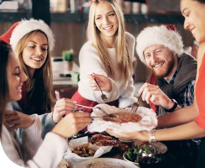 Hogyan készülődjünk az egészséges karácsonyra?