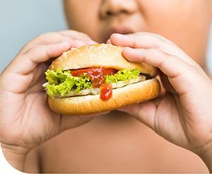 Hová vezet a gyermekkori elhízás?