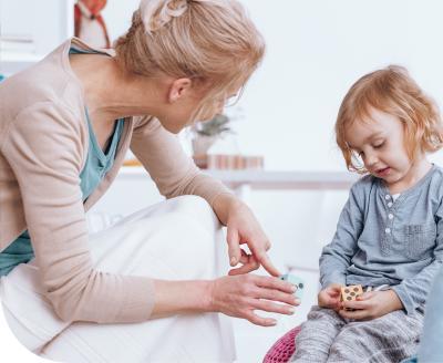 A gyermek lelki feszültségeit oldja a holisztikus intimterápia
