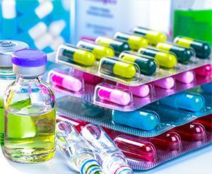 A gyógyhatású készítmények formátumai