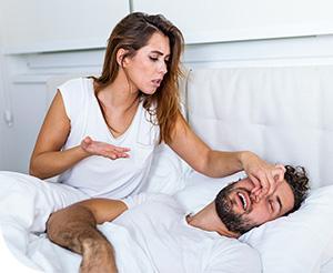 Tények a horkolásról