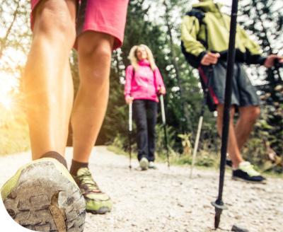 Kinek hasznos a nordic walking?