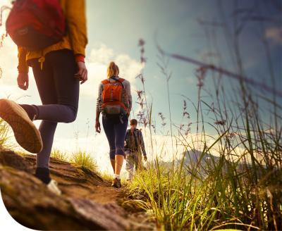 Miért jó túrázni?