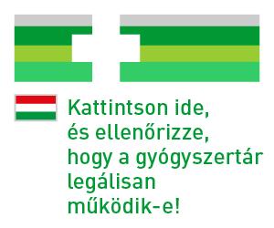 Internetes gyógyszer-kereskedelem